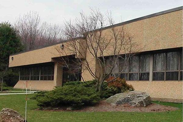 NanoViricides cGMP Production Plant, Shelton, Connecticut
