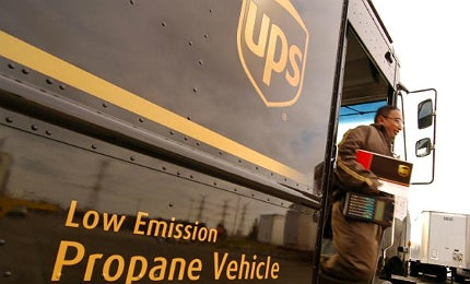 UPS Pain in the (Supply) Chain Survey