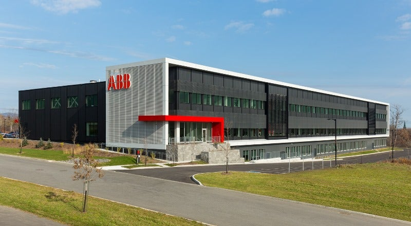 ABB Analytical - High-Performance Measurement and Analysis