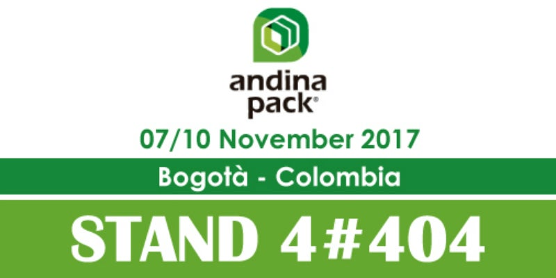 Andina Pack in Colombia.