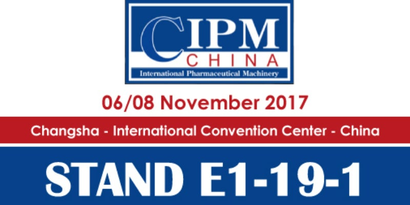54th CIPM China event in Chansha.