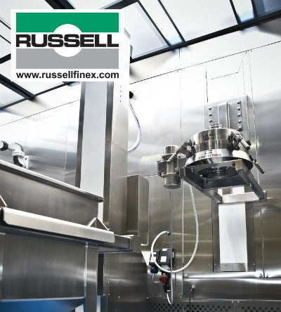 Extract Technology partners with Ruseel Finex