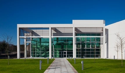 The National Institute for Bioprocessing Research and Training (NIBRT)