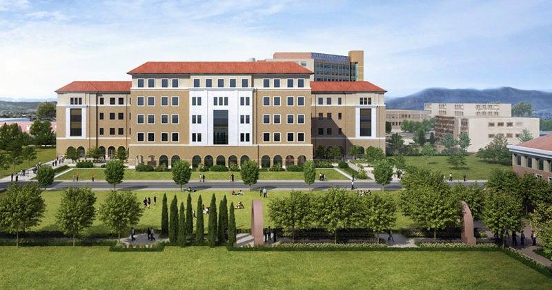 Sciences Centre El Paso