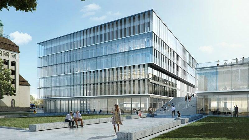 New Innovation Centre
