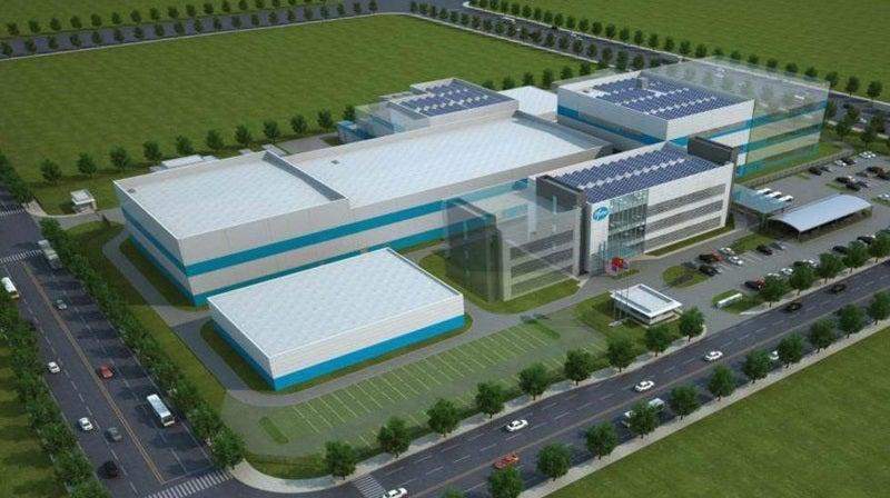 Global biotechnology centre