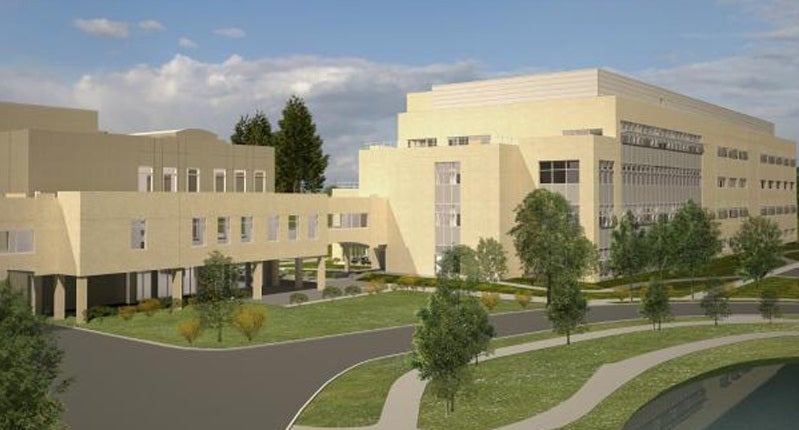 Pfizer Biologics Clinical Manufacturing Facility Massachusetts Pharmaceutical Technology