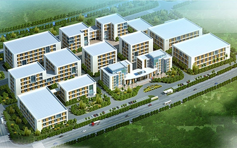ShangPharma's new biologics manufacturing and pre-clinical research facility will be located in the Qidong Biopharma Industrial Zone.