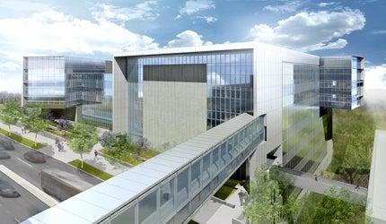 Altman Clinical and Translational Research Institute, California