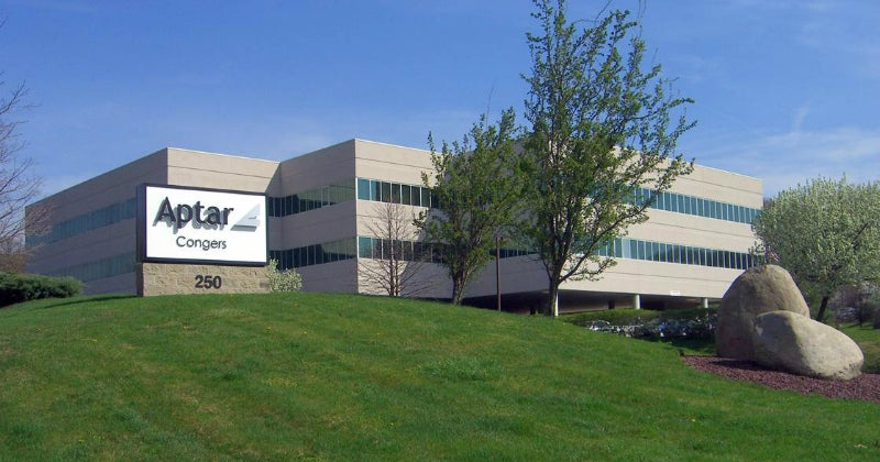 Aptar Pharma's new site expansion