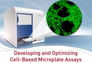 Upcoming Webinar – Developing and Optimising Cell-based Microplate Assays
