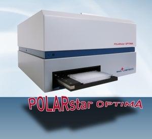 POLARstar microplate reader