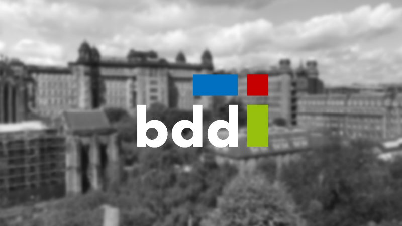 BDD Headquarter Offices.