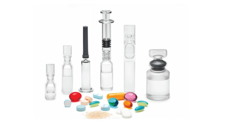 Support new drug proposals