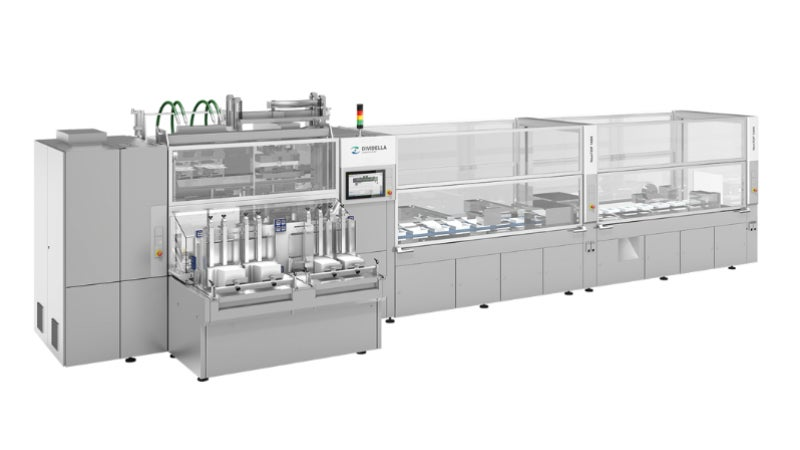 NeoTOP 1604 flexible and efficient packaging