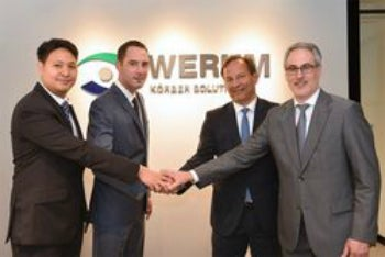 Factorytalk transfers MES business to Werum.