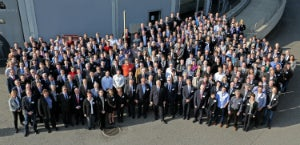 One in 16 people working for the Endress+Hauser Group is employed in R&D.