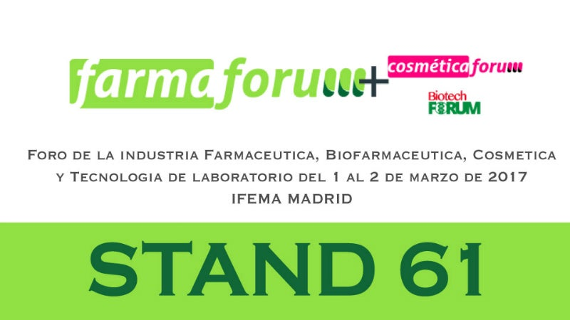 FPS to attend Farmaforum