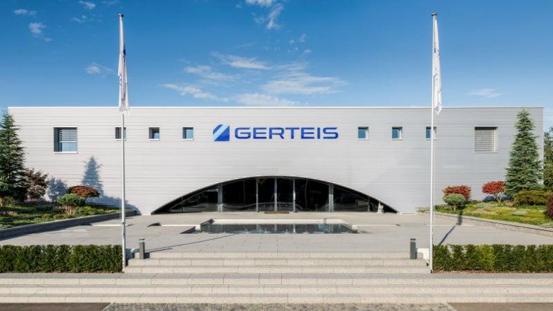 Gerteis