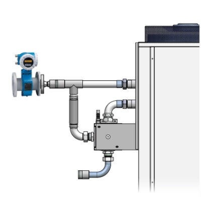 Huber Releases New Measuring Equipment for Flow Rate