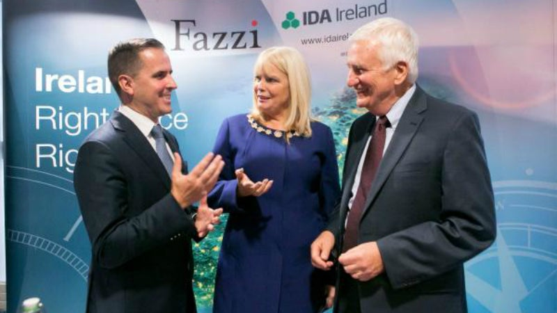 Fazzi Healthcare establishes new centre in Ireland