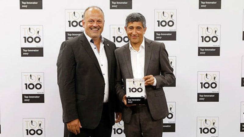TOP 100 SME Germany