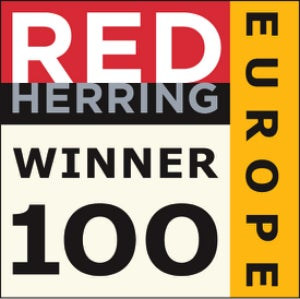 MediSapiens wins Red Herring Top 100 Award