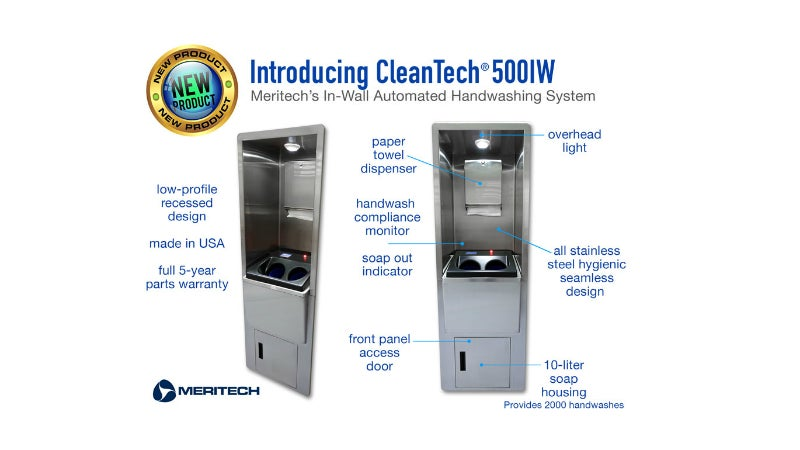 CleanTech 500IW