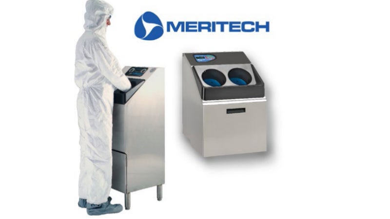 Handwashing systems showcased at Interphex