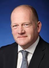 Mr Alex Jan Wagteveld will be business development leader of the Northern Europe division at Healthcare Packaging.