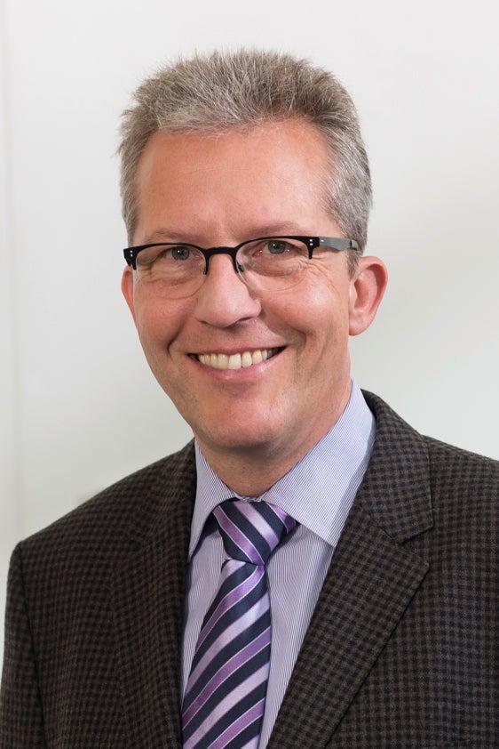 Sieghard Schuchmann