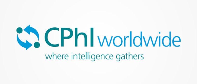 CPhl Barcelona exhibet