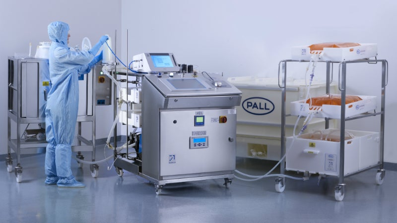 Specialist manufacturing solutions
