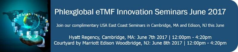 Webinar TMF Solutions