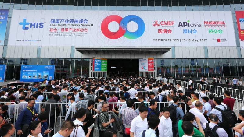 The Health Industry Summit 2017