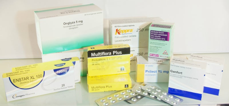 A range of pharmaceutical packaging by Reelvision
