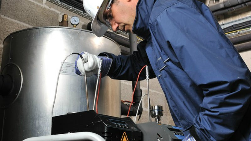Calibration services for temperature and humidity