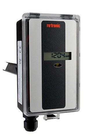 A CO2 transmitter.