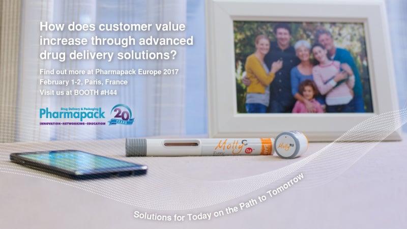 Pharmapack Europe