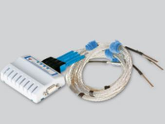 Each temperature data logger includes NIST-traceable, multipoint calibration.