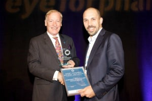 The eyeforpharma Barcelona Awards support pharmaceutical companies who prioritise value for patients and customers.