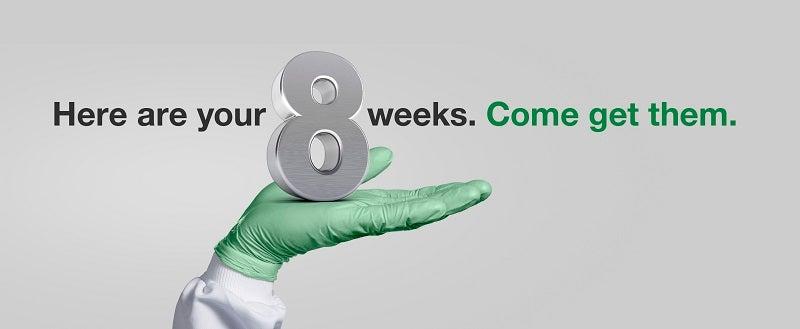 8-week OneSource
