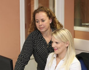 Continuing expansion has resulted in Priorclave making two new appointments to its Customer Care team.