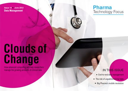 Pharma Technology Focus | Issue 14 | June 2012