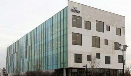 Iroko Pharmaceuticals Global Headquarters