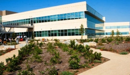 Isis Pharmaceuticals R&D facility