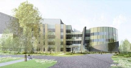 The Jackson Laboratory for Genomic Medicine, Connecticut