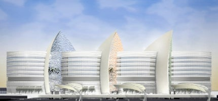 Sidra Medical and Research Center, Doha